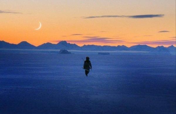 Scoresby Sound Greenland