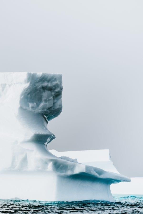 Iceberg Greenland
