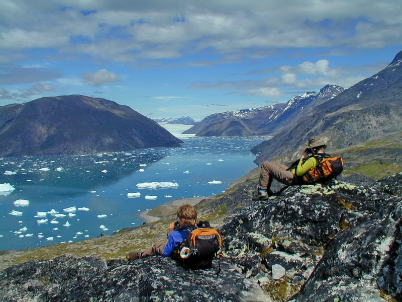 Hiking Tour Package In 8 Days In Greenland