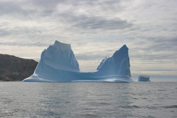 Tasiilaq in Greenland