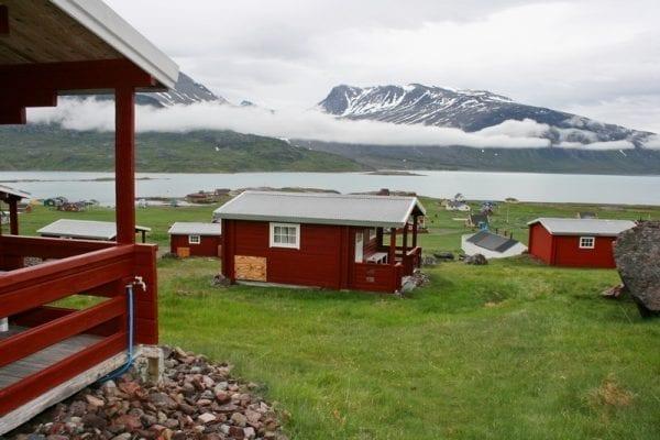 Itilleq Greenland
