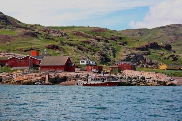 Qassiarsuk Greenland