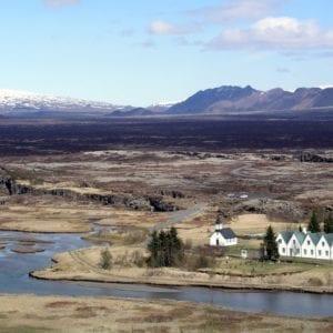 Þingvellir - Thingvellir - Iceland