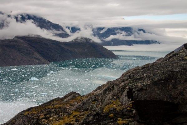 Narsarsuaq Greenland