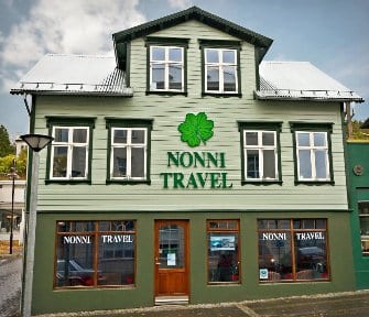 Nonni Travel