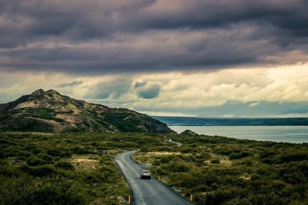 Iceland tingvellir