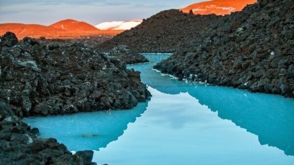 Blue Lagoon Reykjanes