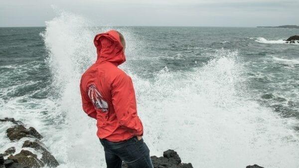 Reykjanes coast tour
