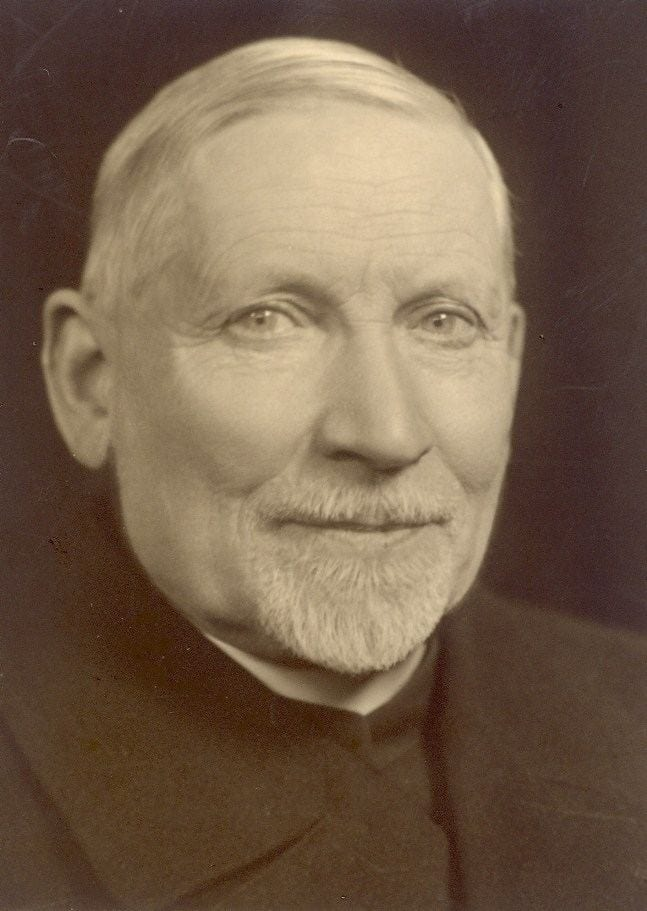Jón Sveinsson Nonni